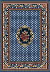 United Weavers Manhattan 040 01260 Liberty Lt Blue Closeout Closeout Area Rug