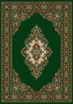 United Weavers Manhattan 040 35342 Cathedral Hunter Closeout Area Rug