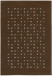 Couristan South Beach 1076/0006 Coffee Closeout Area Rug - Spring 2011