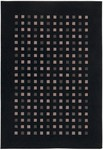 Couristan South Beach 1076/0007 Ebony Closeout Area Rug - Spring 2011