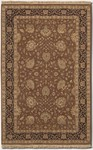 Couristan Jangali 1292/0103 All Over Isfahan Barley Closeout Area Rug - Spring 2011