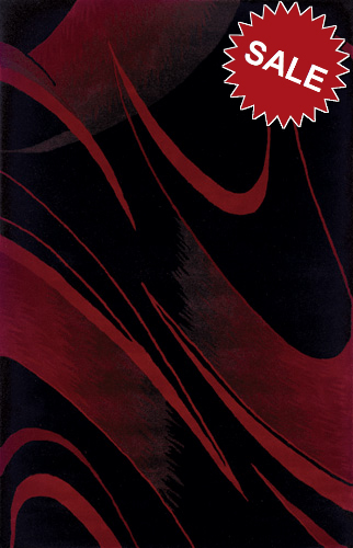 Black And Red Area Rugs graffiti area rug | roselawnlutheran