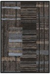 Couristan Everest 1436/6500 Mojave Multi Closeout Area Rug - Spring 2010