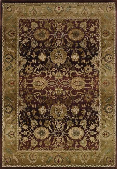 Color gt burgundy gt oriental weavers generations 1732m plum area rug