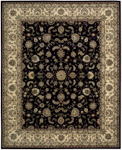 Nourison 2000 Collection 2015 Navy Area Rug