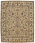 Nourison 2000 Collection 2071 Camel Area Rug