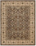 Nourison 2000 Collection 2091 Mushroom Area Rug