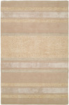 HRI Bentley 20U-00 Beige Area Rug
