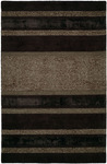 HRI Bentley 20U-5Y Chocolate Area Rug