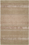 HRI Bentley 20U-AK Stone Area Rug