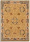 Karastan English Manor 2120-588 Mandarin Closeout Area Rug