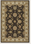 Couristan Covington 2130/5378 Maplewood Chocolate Closeout Area Rug - Spring 2014