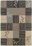 Couristan Super Indo-Natural 2150/4000 Canna Linen Beige Closeout Area Rug - Spring 2010