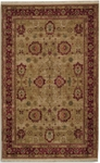 Karastan Antique Legends 2200-203 Oushak Closeout Area Rug