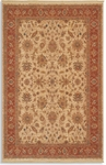 Karastan Antique Legends 2200-207 Villa Veneto Ivory Closeout Area Rug