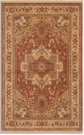 Karastan Antique Legends 2200-208 Serapi Closeout Area Rug
