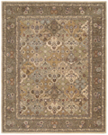 Nourison 2000 Collection 2202 Multi Closeout Area Rug
