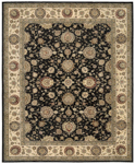 Nourison 2000 Collection 2204 Midnight Area Rug