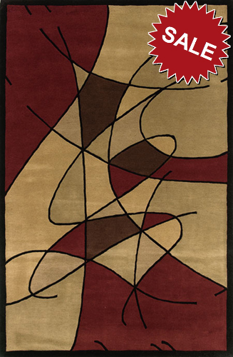 area burgundy collections tycoon rugs rug red