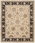 Nourison 2000 Collection 2207 Beige Area Rug