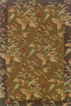 Oriental Weavers Windsor 23101 Brown Area Rug