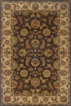 Oriental Weavers Windsor 23110 Brown/Beige Area Rug