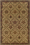 Oriental Weavers Windsor 23111 Beige/Brown Area Rug