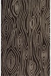 Rug Market Resort 25227 Shire Brown/Ivory Closeout Area Rug