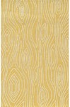 Rug Market Resort 25248 Shire Yellow/Ivory Area Rug