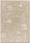 Couristan Focal Point 2593/6072 Artifacts Beige Closeout Area Rug