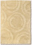 Couristan Focal Point 2636/6074 Erosion Ivory Closeout Area Rug