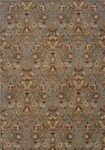 Oriental Weavers Salerno 2872G Closeout Area Rug