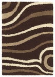 United Weavers Aurora 320 00151 Gatsby Chocolate Closeout Area Rug