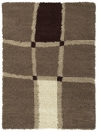 United Weavers Aurora 320 00595 Rhiannon Mocha Closeout Area Rug