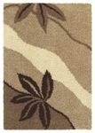 United Weavers Aurora 320 02594 Elton Taupe Closeout Area Rug