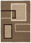 United Weavers Aurora 320 02895 Trek Closeout Area Rug