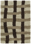 United Weavers Aurora 320 03551 Bradshaw Chocolate Closeout Area Rug