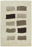 United Weavers Aurora 320 03693 Marley Vanilla Closeout Area Rug