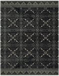 Feizy Starnes 3230F GRY Grey Closeout Area Rug