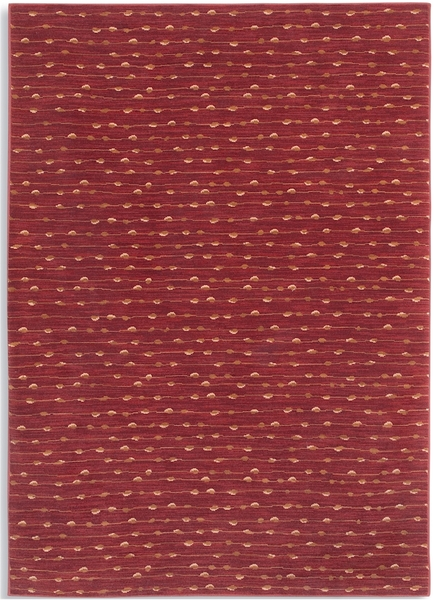 Karastan Woven Impressions 35502 12112 Beaded Curtain