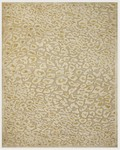 Feizy Saphir 3797F Ivory Closeout Area Rug