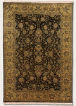 Couristan Royal Imperial 3900/0005 Jaipur/Eggplant Closeout Area Rug