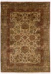 Couristan Royal Imperial 3900/0015 Kochi Ivory Closeout Area Rug