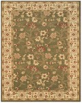 Feizy Wilshire 3996F Sage/Latte Closeout Area Rug