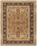 Feizy Wilshire 399CF Beige/Charcoal Closeout Area Rug