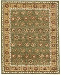 Feizy Wilshire 399FF Sage/Beige Closeout Area Rug