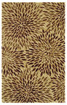 Shaw Living Centre Street Fling 00100 Beige Closeout Area Rug - 2014