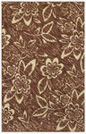 Shaw Living Centre Street Copacabana 10600 Spice Closeout Area Rug - 2014