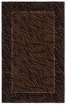 Shaw Living Centre Street Kira 08700 Brown Closeout Area Rug - 2014