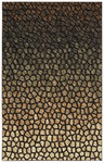Shaw Living Centre Street Chamelon 11440 Multi Closeout Area Rug - 2014